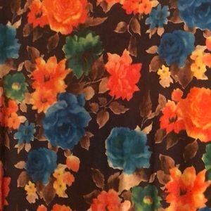 LuLaRoe Dresses - Brand new lularoe Nicole xl